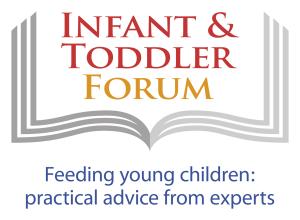 I&TF Logo Feeding young children